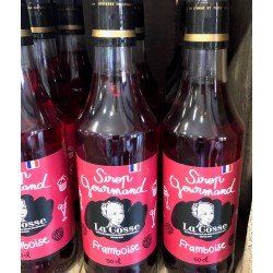 SIROP FRAMBOISE 50CL