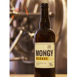 MONGY BLONDE 75 CL