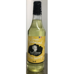 SIROP CITRON 50CL