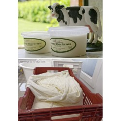 Fromage blanc maigre 250 g